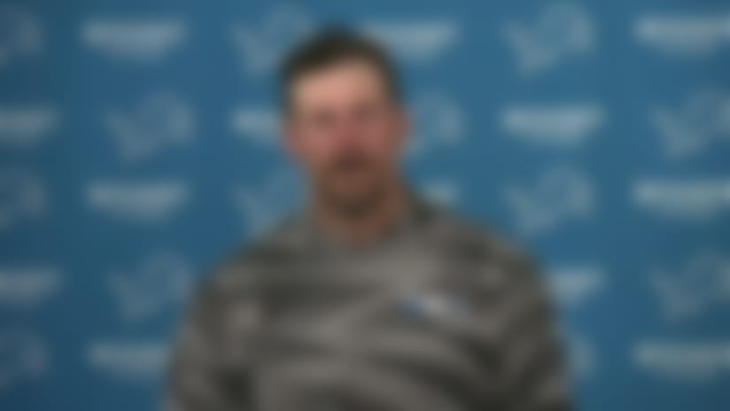Dan Campbell shares how Lions will 'retool' their roster