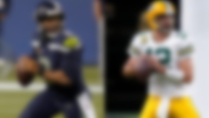 Seahawks vs. Packers: Which team is off to more impressive start?