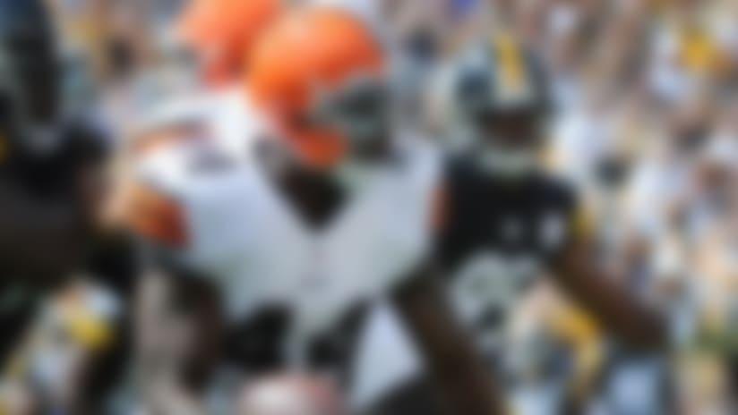 Injury roundup: Ben Tate back at Browns practice