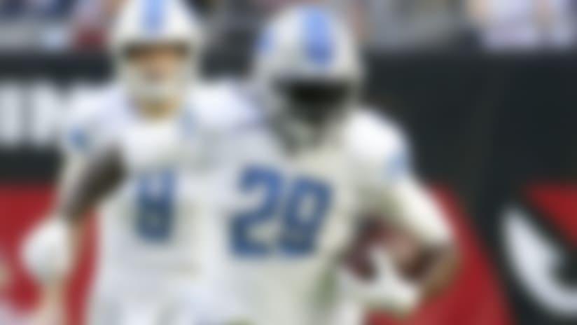 Reggie Bush: Philadelphia Eagles should've re-signed running back LeGarrette Blount in the offseason
