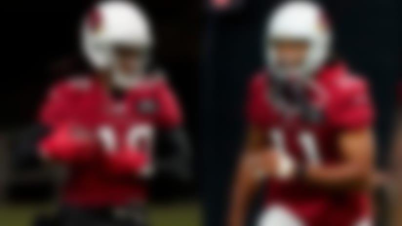 Bucs' Mike Evans, Chris Godwin among NFL's top WR duos