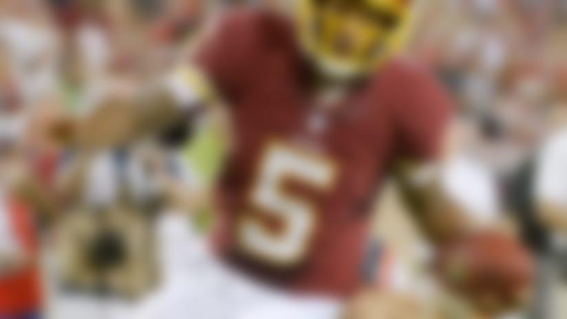 Pat White makes Washington Redskins' 53-man roster