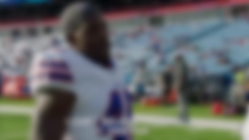 'Undiscovered': Former rugby star Christian Wade mic'd up for preseason touchdown