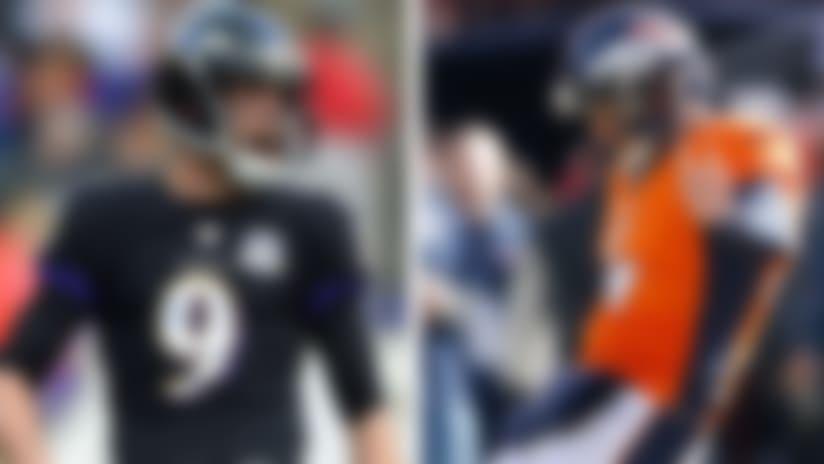 Denver's Britton Colquitt latest to bash Justin Tucker