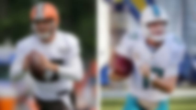 Winners and losers: Underdog QBs rise; injuries dog Chargers
