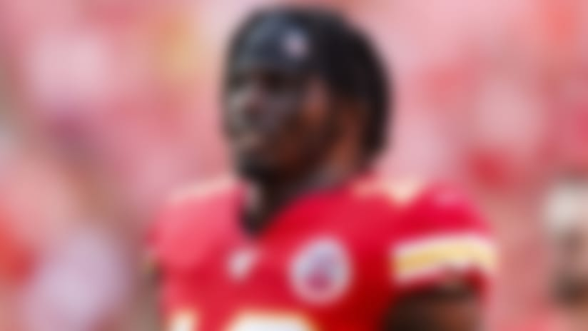 Injuries: Tyreek Hill a game-time decision vs. Texans