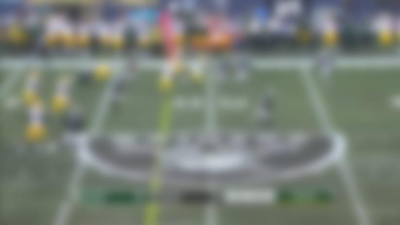 Packers vs. Raiders highlights   Preseason Week 3