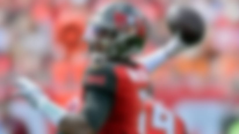 Can't-Miss Play: Jameis Winston's 30th INT is game-winner for Falcons