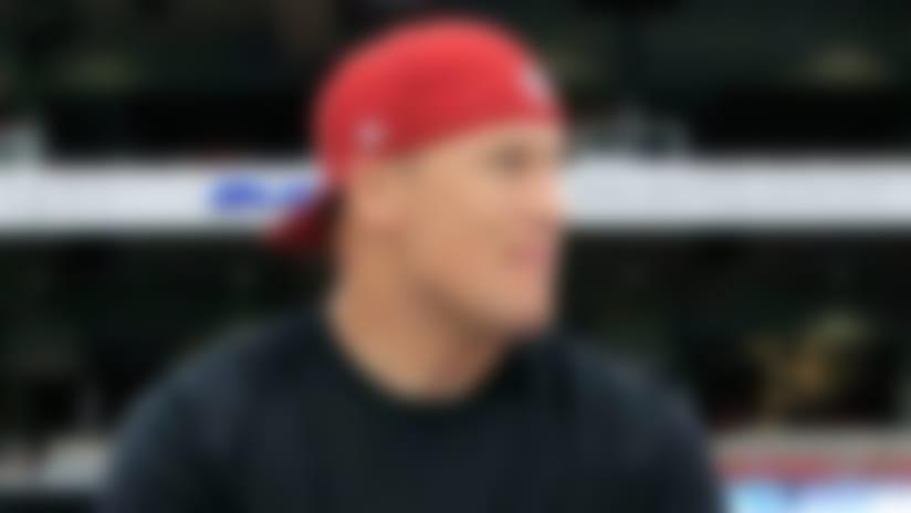 Is Ken Whisenhunt upset with Cardinals TE Todd Heap?