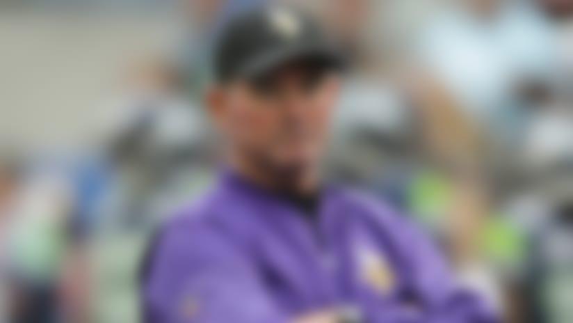 Vikings' D, Sam Bradford's progress have Mike Zimmer optimistic