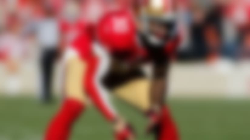 Niners' Eric Wright retires from football