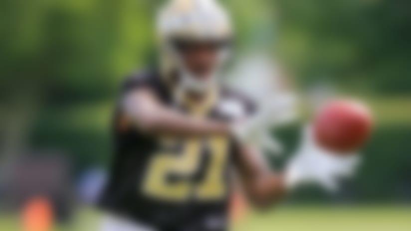 Steelers hosting ex-Saints CB Keenan Lewis