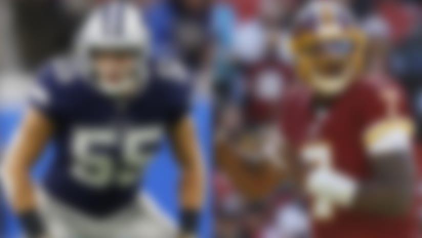 2020 NFL season: Key homegrown player for each NFC team