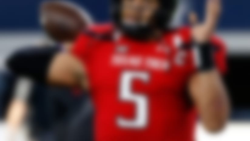 Mahomes to work out for Bills, reportedly works out for Jets