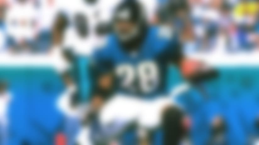 NFL Throwback: Jaguars' Top 5 plays vs. Dolphins