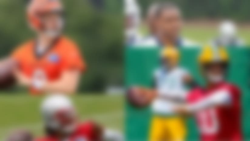 Which minicamp stories really matter?