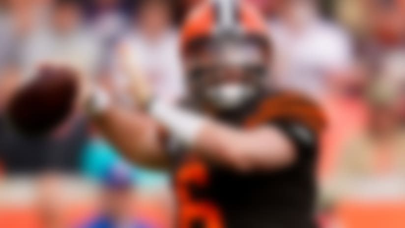Browns season preview: Projecting floor, ceiling for 2020 record