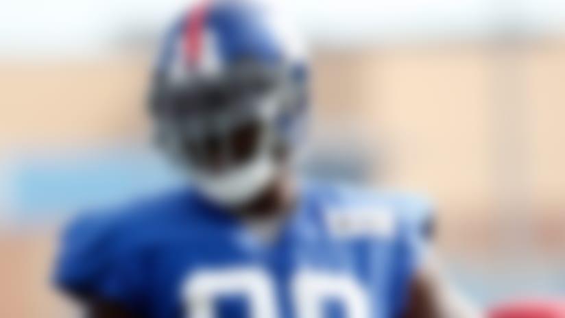 Giants activate Jason Pierre-Paul; Jon Beason to IR