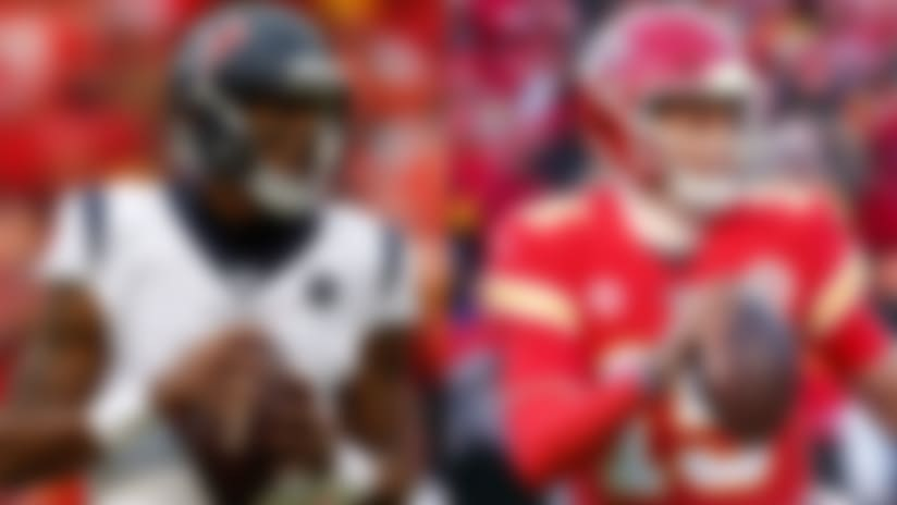 What to watch for in Texans-Chiefs in 2020 NFL Kickoff Game