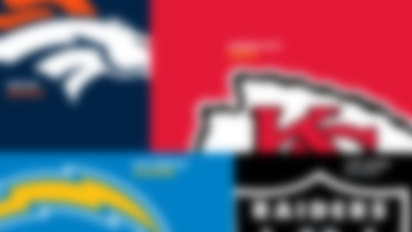 Game Theory: Toughest four-game stretches in the AFC West