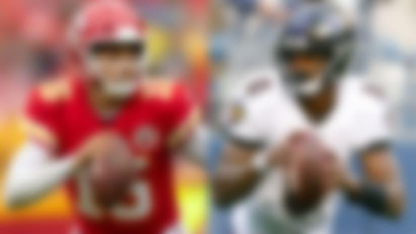 PFF: Top 5 fantasy football QBs for 2020 season