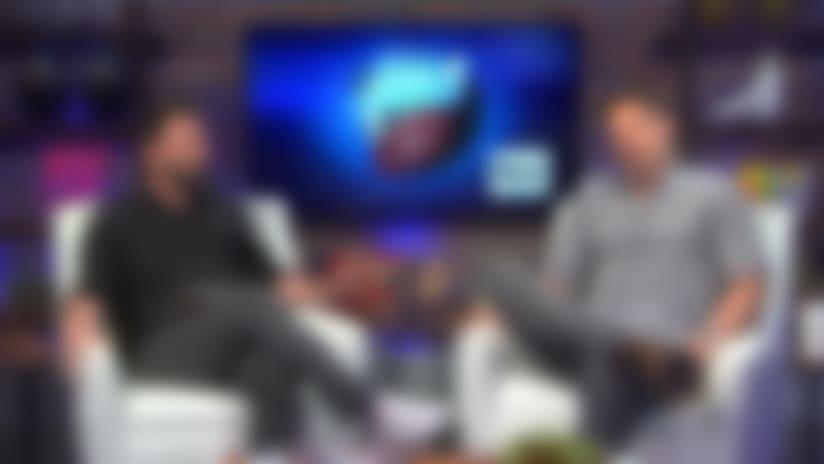 DDFP: NFL Network's Dave Dameshek, actor Joe Manganiello reveal their best, worst Pittsburgh Steelers memories