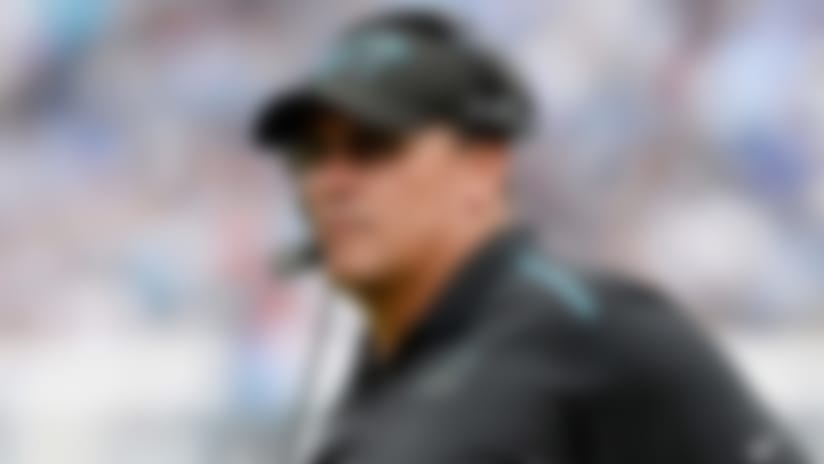Rivera: Broncos' loss to Seahawks teaching tool for Panthers