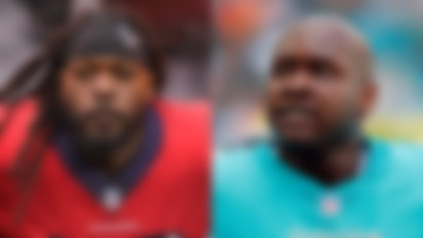 Winners, losers from Jadeveon Clowney, Laremy Tunsil trades
