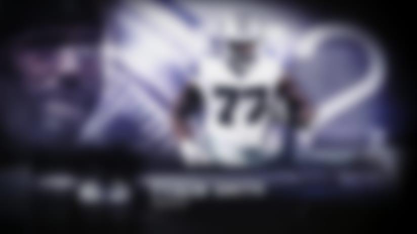 'Top 100 Players of 2019': Dallas Cowboys left tackle Tyron Smith | No. 52