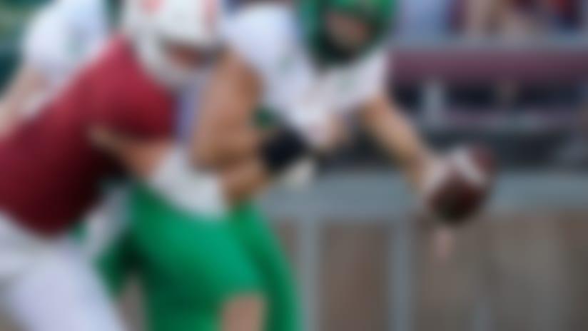 Lance Zierlein 2020 NFL mock draft 3.0: Justin Herbert falls to 18