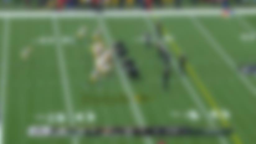 Every Allen Lazard catch from 146-yard game | Week 3