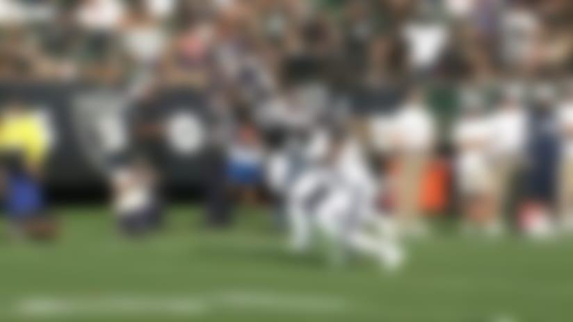 J.J. Nelson levitates for impressive 38-yard grab