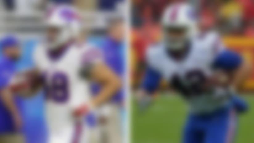 Bills cut Glenn Gronkowski, re-sign Jerome Felton