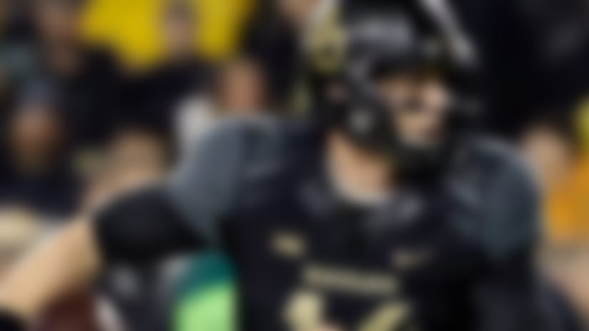 Will Baylor's Bryce Petty be the Blake Bortles of 2015 NFL Draft?