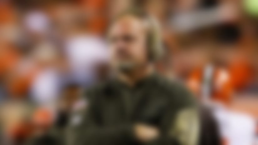 Browns must stop digging a bigger hole: Stick with Mike Pettine