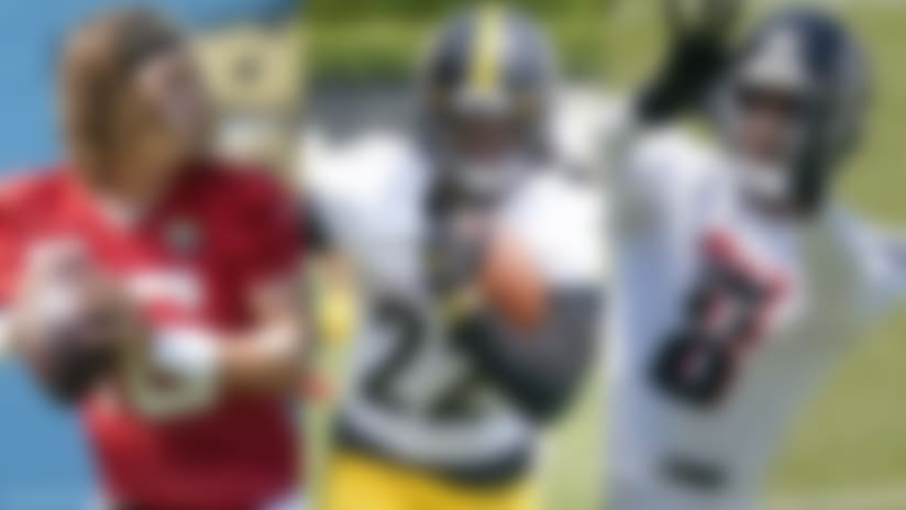 Top Offensive Rookie of the Year candidates