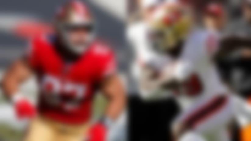 Top 10 2019 rookie classes: Jaguars, Raiders newbies thrive