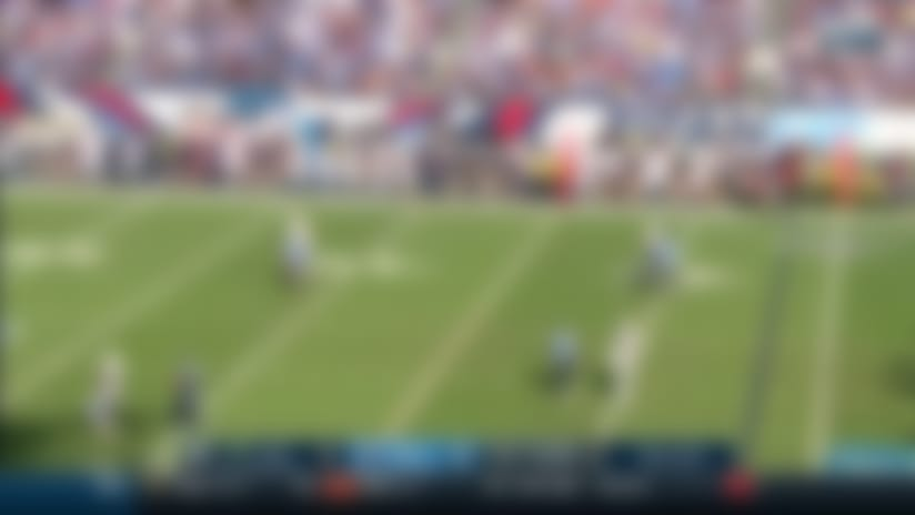 Chargers vs. Titans highlights   Week 7