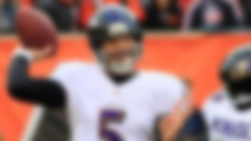 Offseason Forecast: Baltimore Ravens