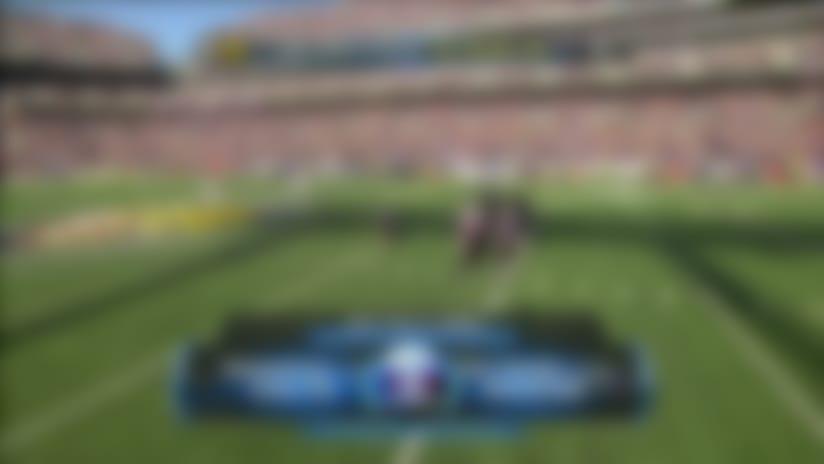 Full NFL Game: 2012 AFC Wild Card Round - Colts vs. Ravens