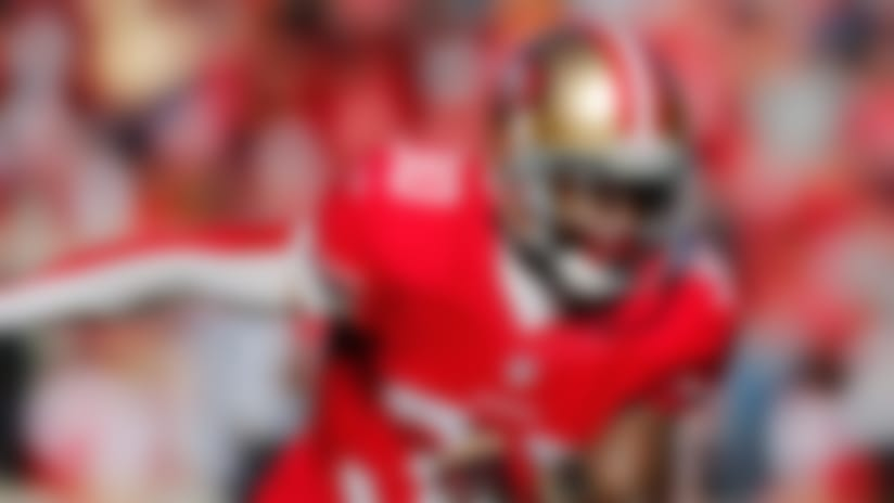 Niners' Eric Wright contemplating retirement from NFL