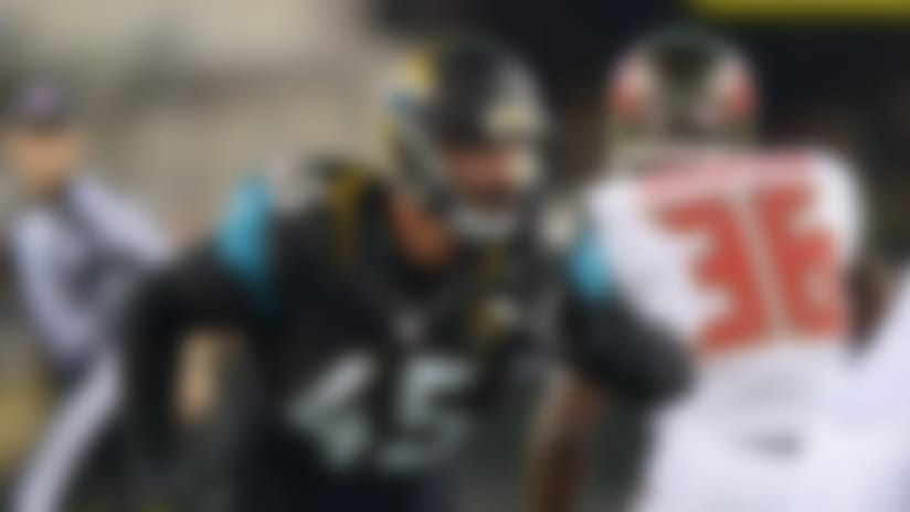 Notable cuts tracker: Bjoern Werner released by Jags