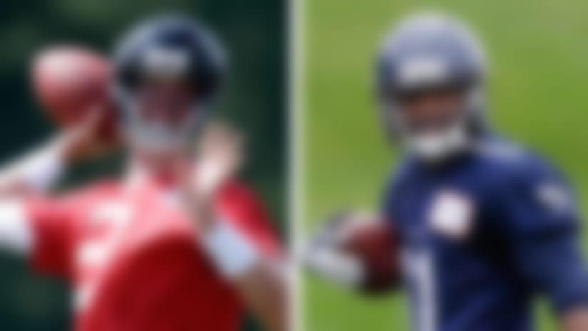 What we learned from NFL training camps Thursday