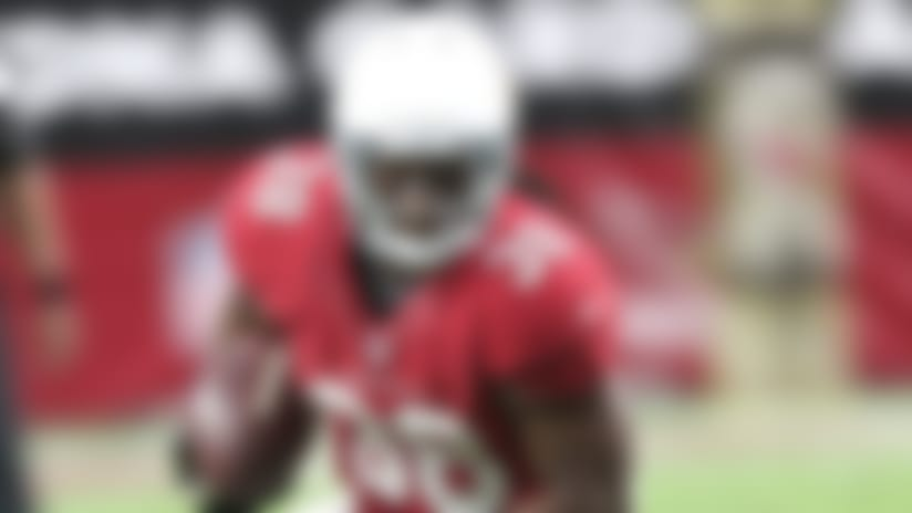Projected 2015 starters: Arizona Cardinals