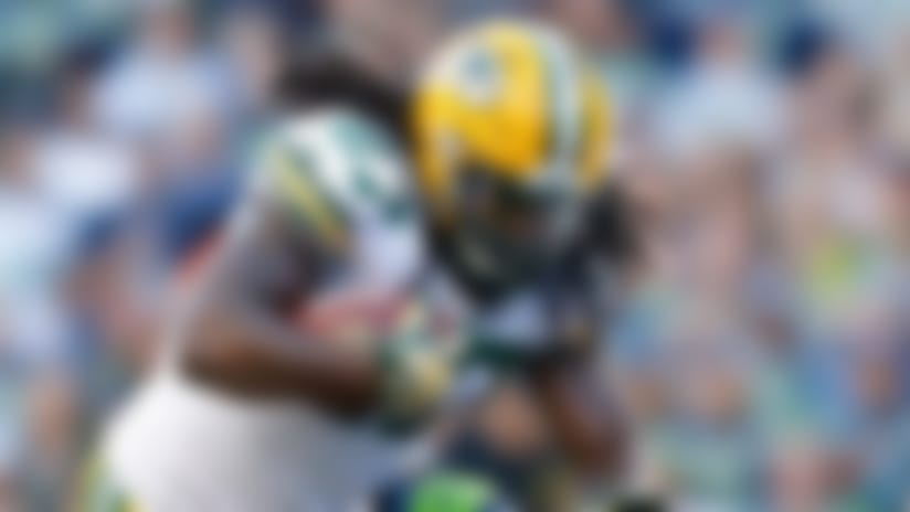 Injury roundup: Eddie Lacy misses Packers' practice