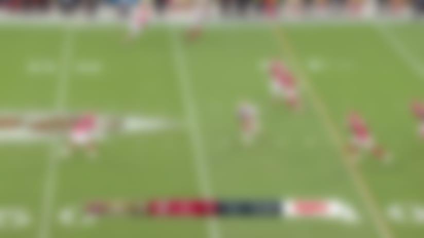 49ers vs. Chiefs highlights | Preseason Week 3