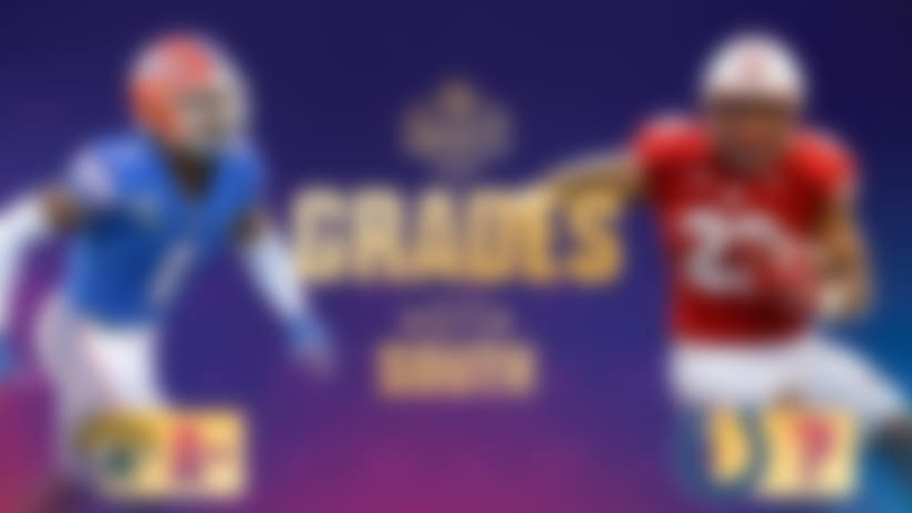 AFC South draft grades: Jaguars rock; Colts reload for Rivers
