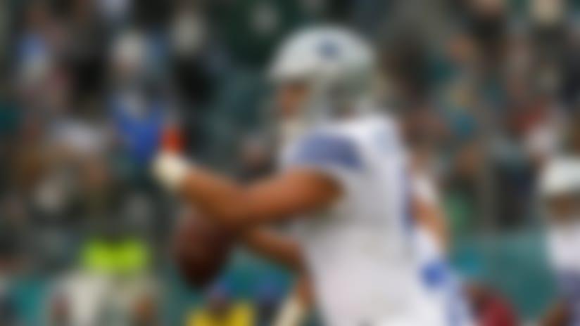 Cowboys plan to pay Dak Prescott what 'he deserves'