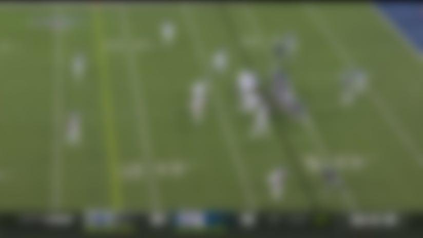 Cowboys vs. Giants highlights   Week 9