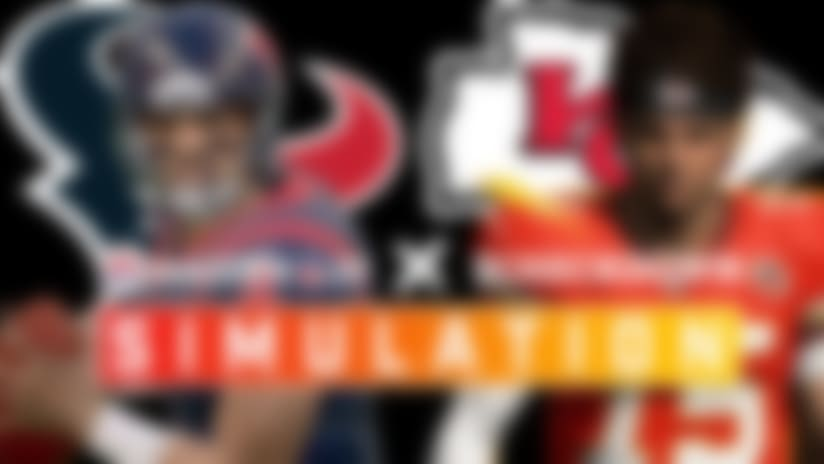 Texans vs. Chiefs 'Madden 20' simulation | Week 1 preview